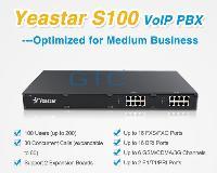 Hướng dẫn cài đặt Yeastar S100 VOIP PBX