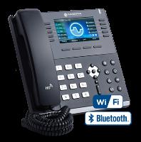 Điện thoại VOIP Sangoma s705
