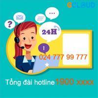 Tổng đài hotline hỗ trợ đắc lực cho doanh nghiệp